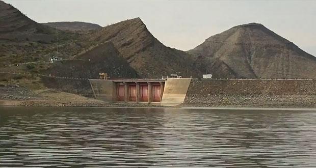¿Sabes por qué México comparte agua con EU? Gobierno te informa