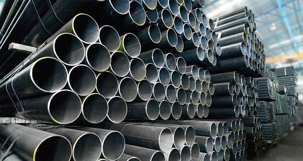 SE inicia investigación de importaciones de acero de Brasil y Rusia