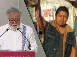Pide Encinas a TSJ reconsiderar liberación de implicados en desaparición