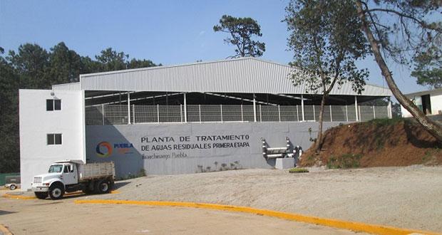 Niegan por segunda vez permiso a planta de tratamiento en Huauchinango