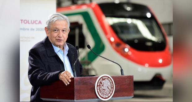Covid afecta más a países con mayor economía que México: AMLO