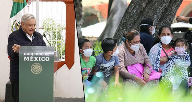 Por crisis en pandemia, Federación da créditos a 40 mil empresas poblanas