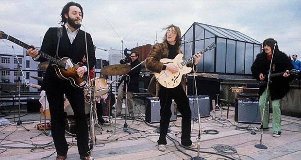 """Publicarán """"The Beatles: Get Back en agosto de 2021"""