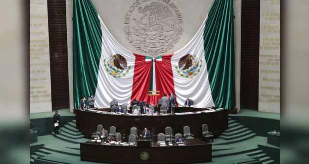 Diputados aprueban nueva reforma para tope salarial a funcionarios