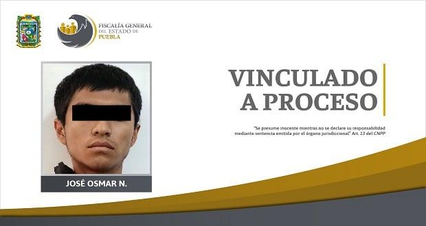 Sujeto va a prisión por agredir a su madre en Puebla capital