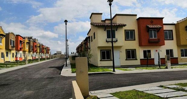 Canadevi pide segundo subsidio a gobierno del estado para casas nuevas