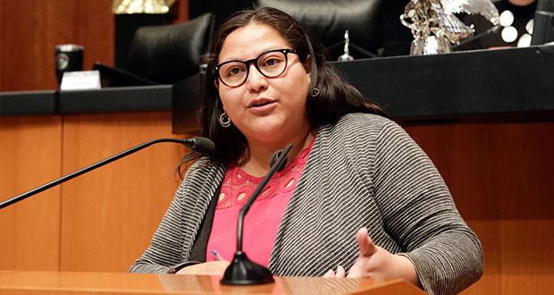Habría nueva candidata a dirigencia de Morena; Hernández alza la mano