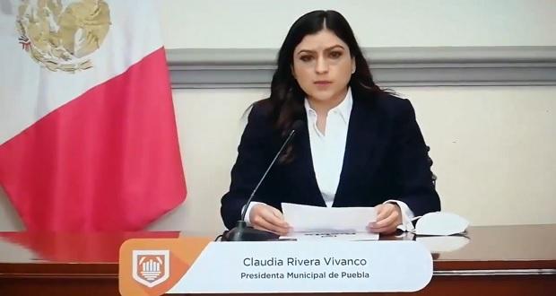 Por corrupción, sale Beatriz Martínez como titular de Desarrollo Urbano