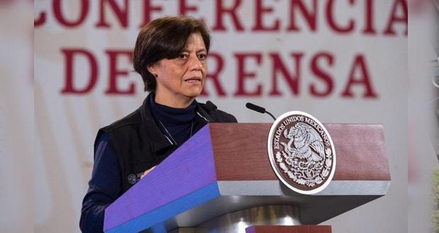 Se dará agua a EU por deuda; tratado que beneficia a México: Conagua