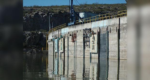 Conagua invita a Corral a apoyar cumplimiento del tratado de aguas