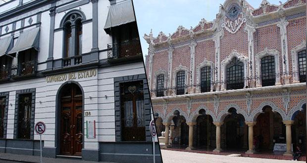 Sin unanimidad, Congreso de Puebla aprueba disolver Cabildo de Tehuacán