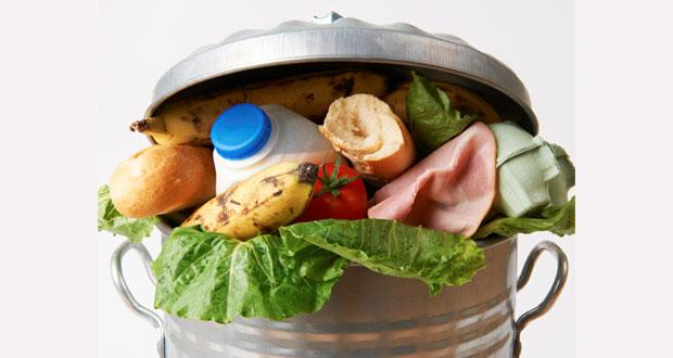 En el Día contra Desperdicio de Alimentos, checa cuánto desperdicias