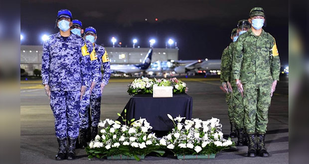 Van 2,325 mexicanos muertos por Covid en EU; 15 más en 6 países