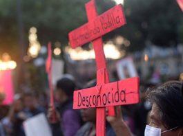 Idhie reporta 46 presuntos feminicidios hasta julio; 18% más que FGE