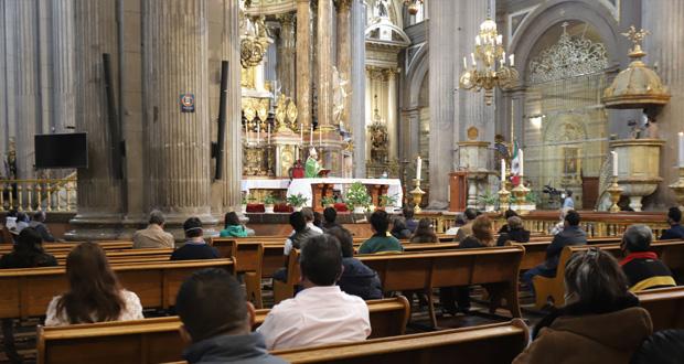 Con 12 casos, Puebla sigue a la cabeza en muertes de clérigos por Covid: CCM