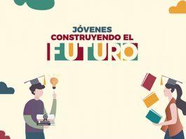 Modifican reglas del programa Jóvenes Construyendo el Futuro