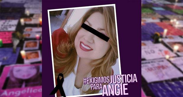 FGE confirma hallazgo sin vida de Angie en un cerro de Chignautla