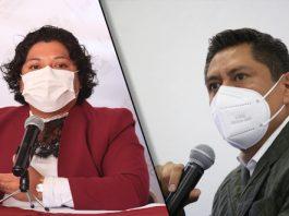 ¿Qué va a defender Huepa sobre irregularidades de su gobierno?: Pérez