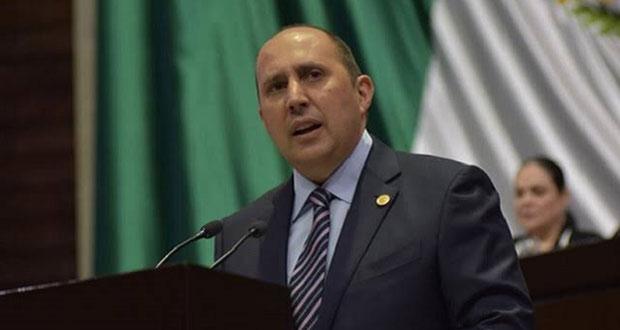 Por baja en presupuesto, estados deben mejorar recaudación: Manzanilla