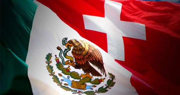 Suiza quita a México de su lista de naciones de riesgo por Covid-19
