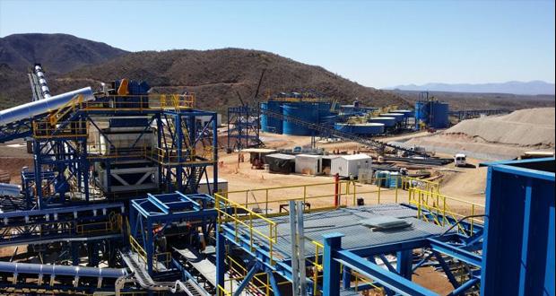 AMLO exige a mineras cuidar ambiente y pagar como en Canadá
