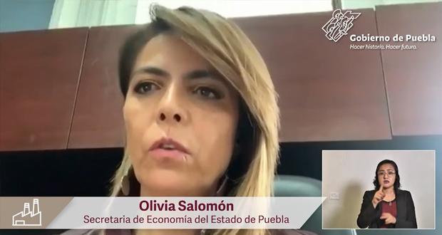 SE de Puebla abren más créditos para negocios pequeños