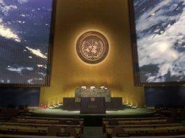 En aniversario de fundación, AMLO recuerda importancia de la ONU