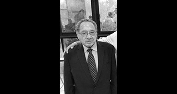 Fallece el periodista Miguel Ángel Ponce de León en Puebla