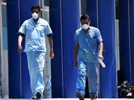 Puebla, con baja en casos de Covid y reporta 82 en un día: Federación