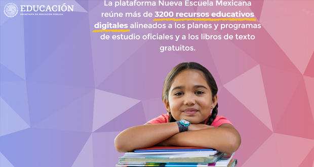 """Oferta SEP plataforma de asesorías en línea para """"Aprende en Casa"""""""