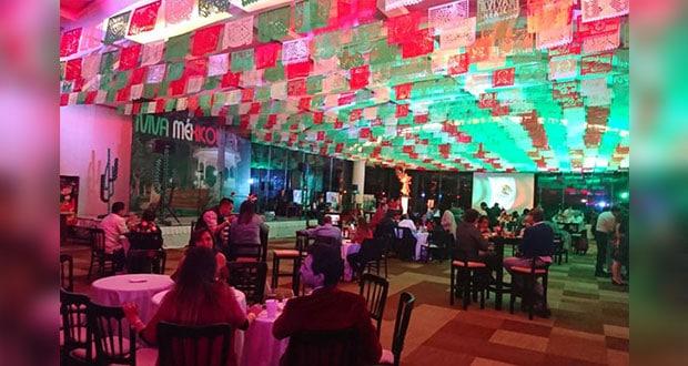 Restaurantes podrán dar servicio hasta primera hora del 16 de septiembre