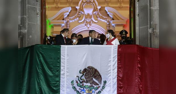 Tras Grito, Rivera reconoce esfuerzo de ciudadanos ante Covid