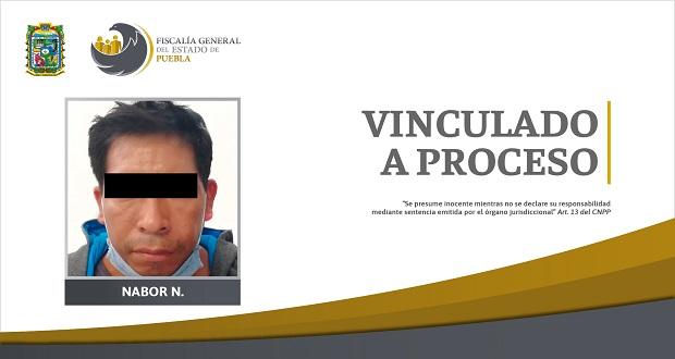 Por secuestro de joven en Puebla, le dan prisión preventiva a sujeto