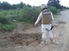 Sedena localiza seis tomas clandestinas en Puebla