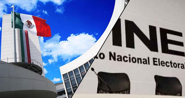 Senado envía a INE solicitudes de consulta para juicio a expresidentes