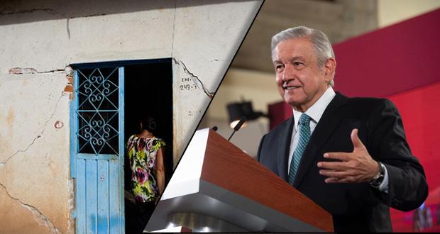 AMLO visitará el fin de semana a Puebla por 2da vez durante la pandemia