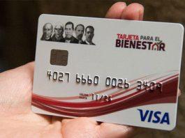 ¿Esperas tarjeta para pensión? Entrega inicia próxima semana