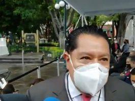 Covid impide estudio para inhibir taxis pirata en Periférico, justifica SMT