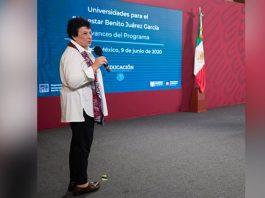 Operan 140 Universidades Benito Juárez; habrá 200 en 2024: SEP
