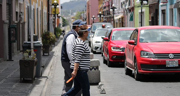 Comerciantes de CH piden a Comuna abrir también paso vehicular