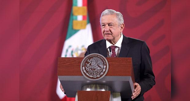 AMLO asegura que México está preparado ante rebrote de Covid-19
