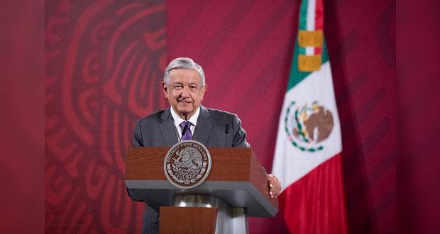 AMLO batea a gobernadores que amenazan romper pacto federal