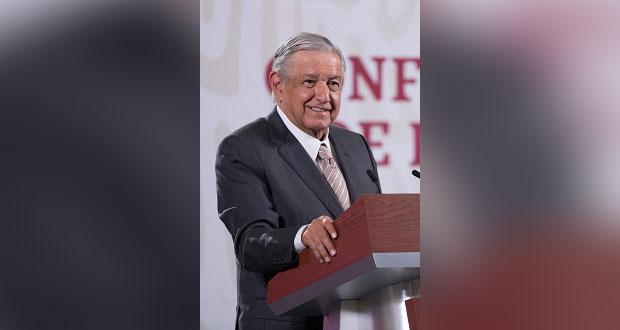AMLO rechaza propuesta de PRI para pagar defensa de Cienfuegos