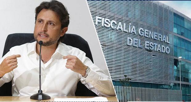 ASE da a Fiscalía Anticorrupción pruebas de desvíos de José Juan como edil