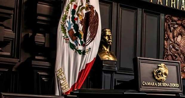 Armenta y De la Sierra chocan en Senado por extinción de fideicomisos.