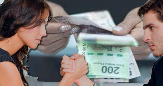 Avanza reforma contra brecha salarial entre hombres y mujeres en Puebla