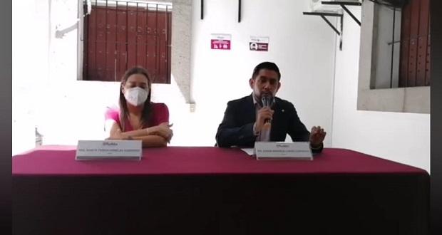 """Comparecencias de funcionarios municipales fueron """"discursos"""": G5"""