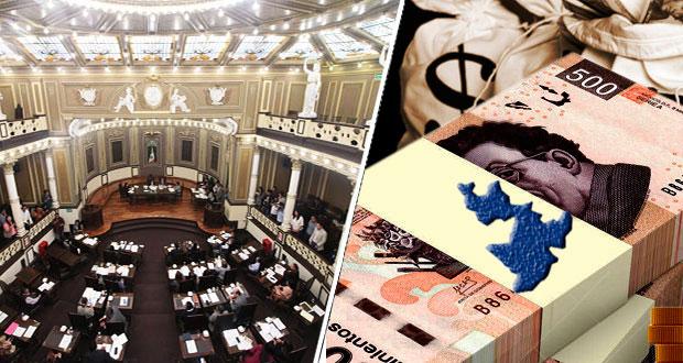 Congreso aprueba Ley de Presupuesto; controlará gasto de municipios