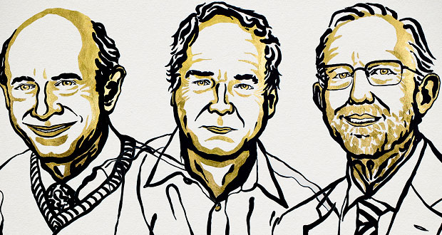 Dan Nobel de Medicina a los tres descubridores de la hepatitis C