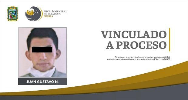 """Dan prisión preventiva a """"El Pajarito"""" por robo en Puebla"""